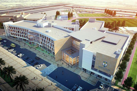 Brighton College Dubai